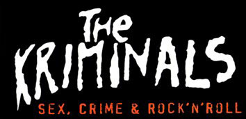 Logo The Kriminals